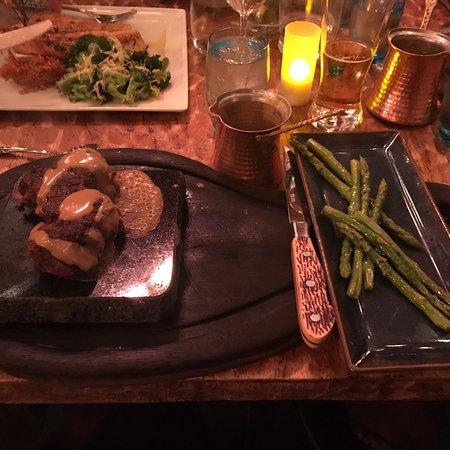 Barbacoa Grill Photo