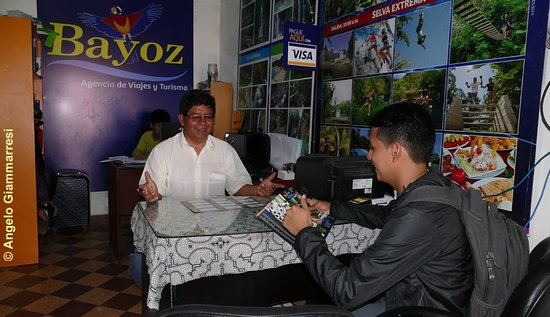 Bayoz Tours