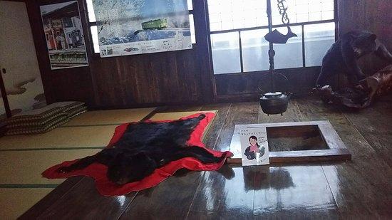 Akita Nairikusen Museum