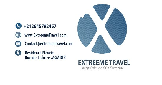 Extreeme Travel