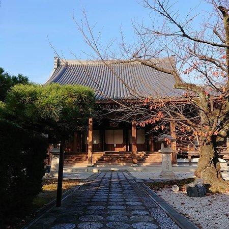 Joshimbo Temple