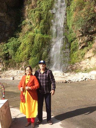 Бутан: Fall in Ghats