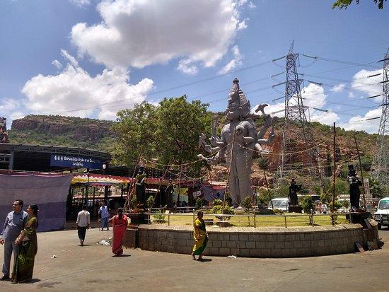 安得拉邦照片