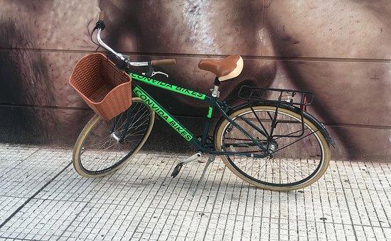 Convida Bikes