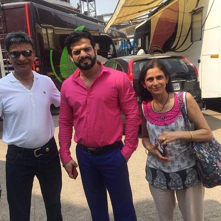 Fun Times with WOB INDIA 🇮🇳 TOURS