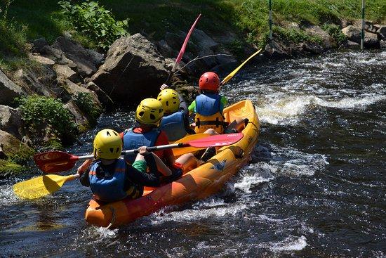 Aixe Canoe Kayak
