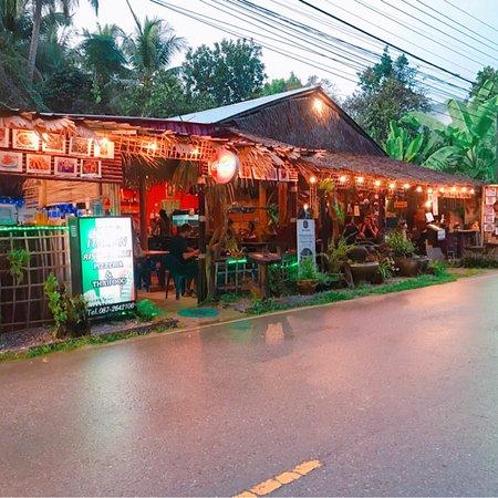 Ảnh về Khlong Sok
