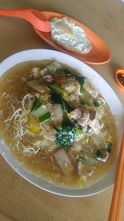 Lucky Restaurant Sungkai