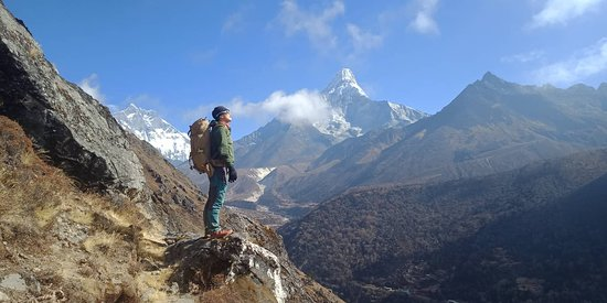 Nepal Altitude Treks & Expedition Private Limited