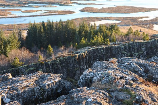 Golden Circle Afternoon and Northern Lights Tour from Reykjavik: Iceland