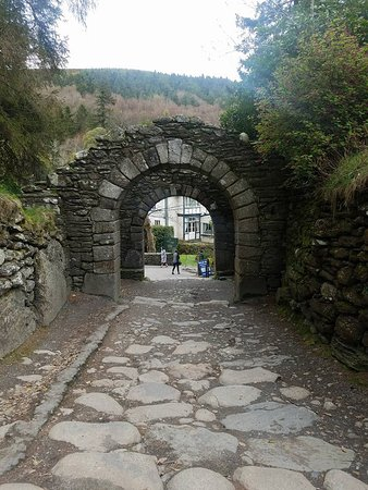 Foto Vale of Glendalough