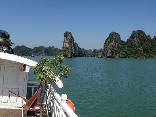 Vietnam Voyages Plus
