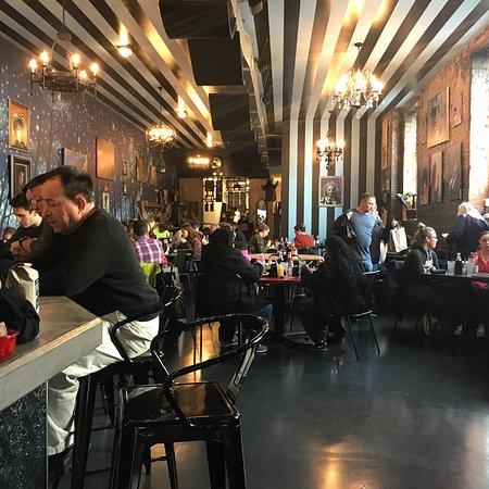 Blue Moon Too Baltimore Restaurant Reviews Phone
