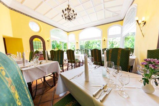 Aschersleben, Deutschland: Restaurant