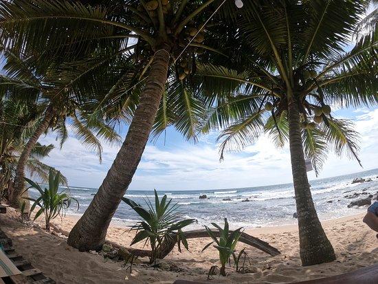 Landscape - Ram's Surfing Beach Guest House Picture