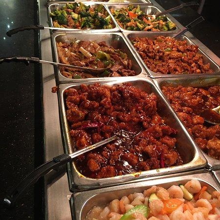 Sensational Buffet Palace Greenville Menu Prices Restaurant Interior Design Ideas Ghosoteloinfo