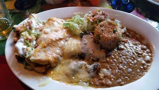 Branchville, NJ: Combination Dinner