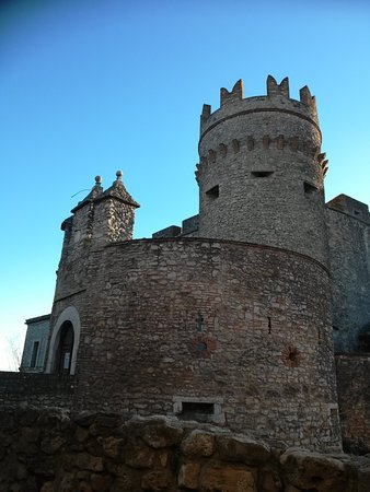 Castello Savelli