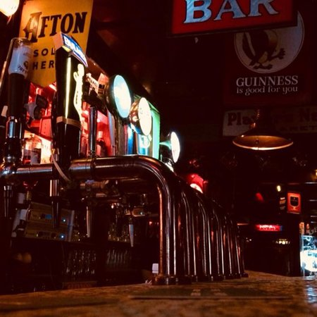 Phil Carolls Bar: Phil Carolls Bar