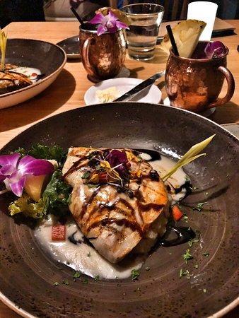 Lahaina Fish Co Photo