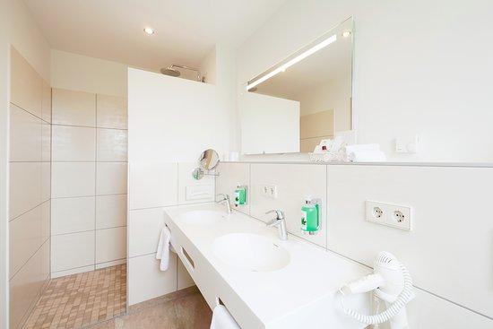 Waldesblick: Familienzimmer Komfort, Zimmer-Nr. 7