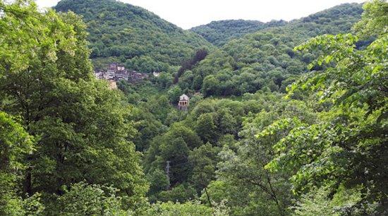 Santuario del Tronchedo