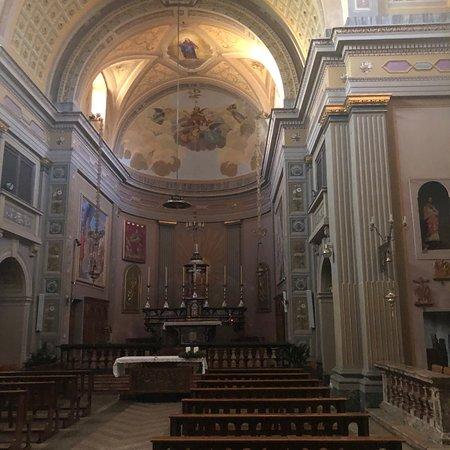 Chiesa S. Maria di Zuigno