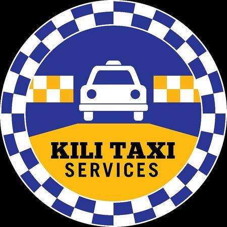 Kilimanjaro taxi services company logo