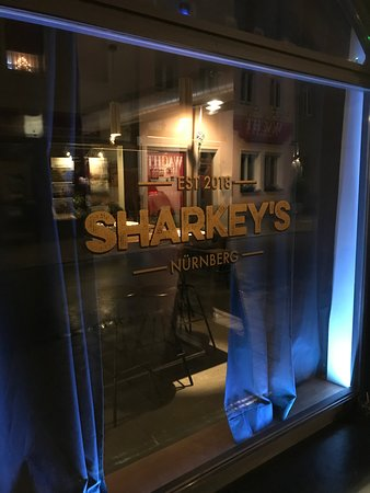 Sharkey's Bar