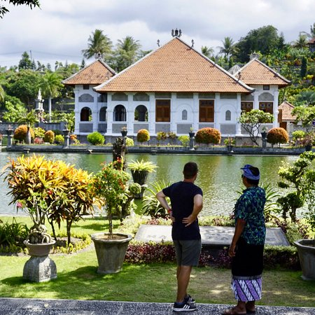 Candidasa Bali Tour Service