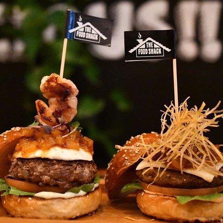 The Food Shack- Urban Grill: Best Street Food in Santo Domingo, Dominican Republic.