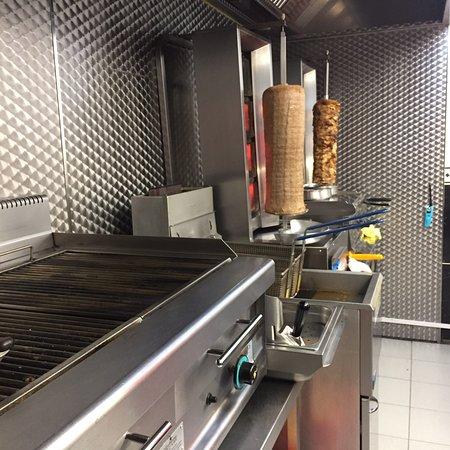 Kebab Istanbul: Best donner meat in huddersfield.  #kebabistanbulhuddersfield