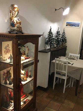 Natale in arrivo alla Vesuviana