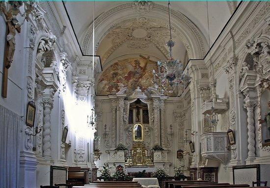Chiesa del Varò