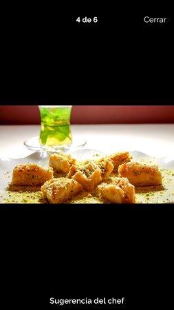 Alfanus: Baklawa pasteles de hojaldre con frutos secos
