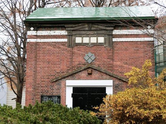 Toyomizu Elementary School Daiten Memorial Library