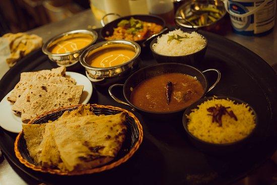 Image Gautam's in Edinburgh and Lothian