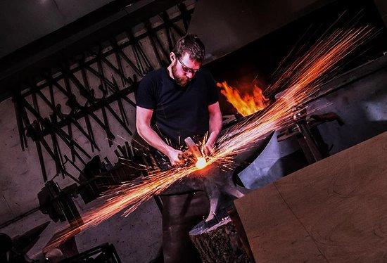 Phoenix Forge
