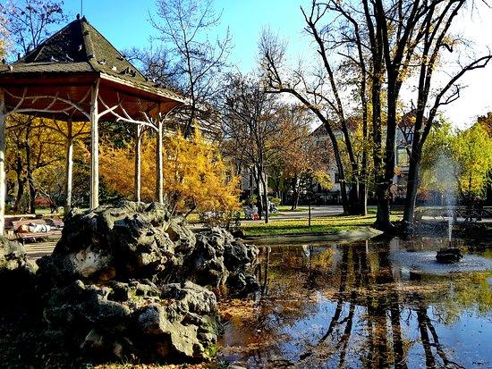 Ioanid Park