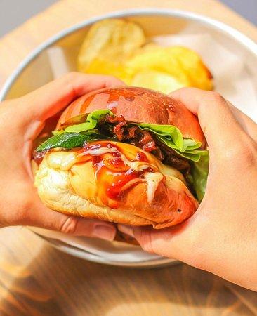 StrEat: Pausa pranzo