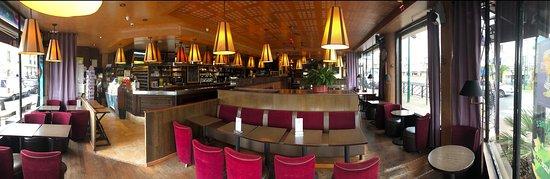 Cafe le Paris