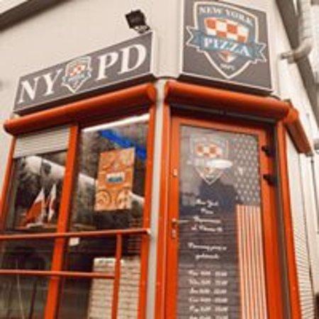 NYPD Pilotow 95