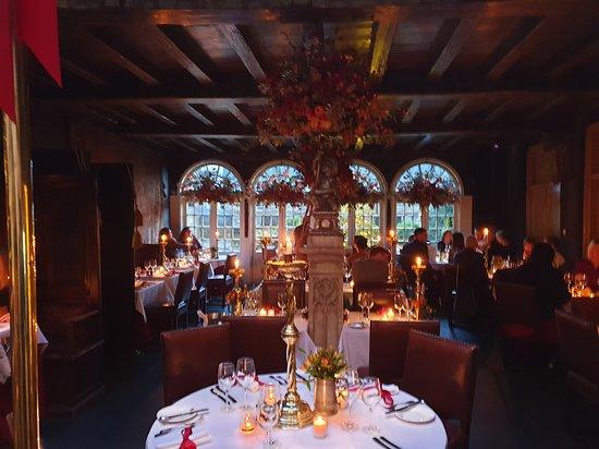 Pretty Restaurant