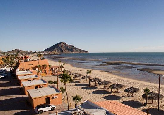 Good morning San Felipe!