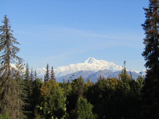 Zdjęcie Trapper Creek