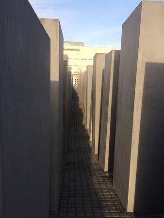 Memorial del Holocausto