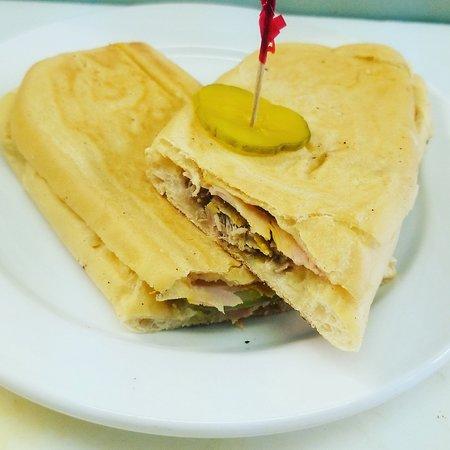 La Cabana Latin Grill