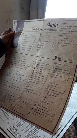 Hình ảnh về Cau Go Vietnamese Cuisine Restaurant