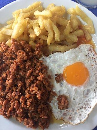 imagen Restaurante Curueño en Santa Colomba de Curueño