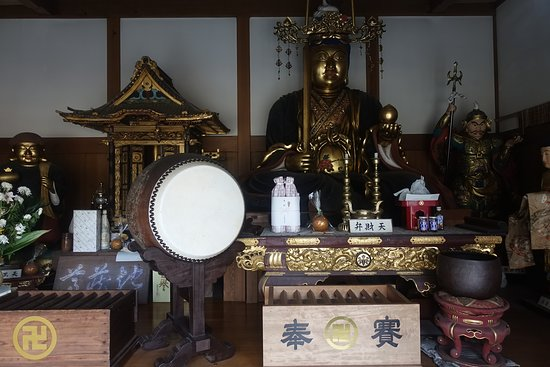 Choren-ji Temple